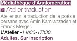 Atelier Draguignan